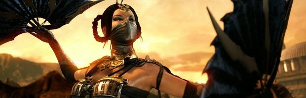 Mortal Kombat X, nuovi screenshot confermano la presenza di Sonya Blade, Johnny Cage e Jax