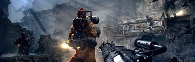 Wolfenstein The New Blood annunciato per PC, Xbox One e PlayStation 4