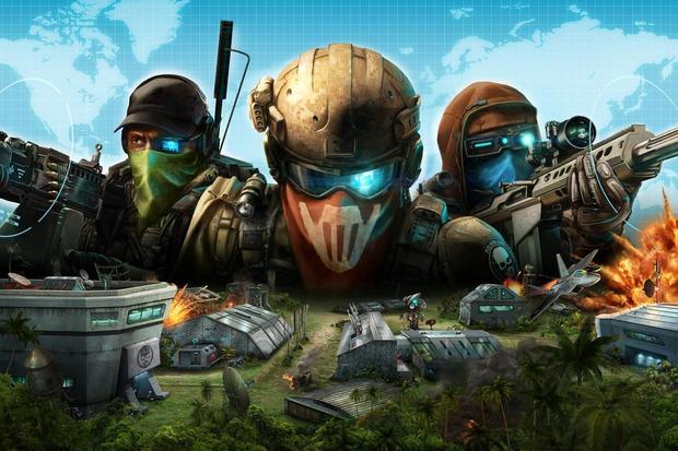 Ubisoft annuncia Tom Clancy's Ghost Recon Commander, in arrivo su Facebook