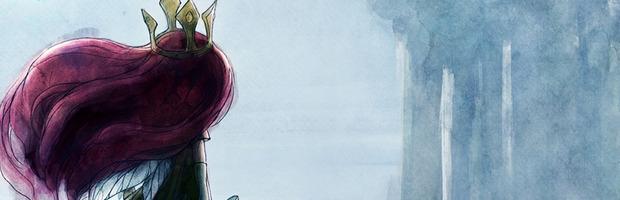 Ubisoft continuerà a pubblicare titoli digitali come Child of Light e Valiant Hearts - Notizia