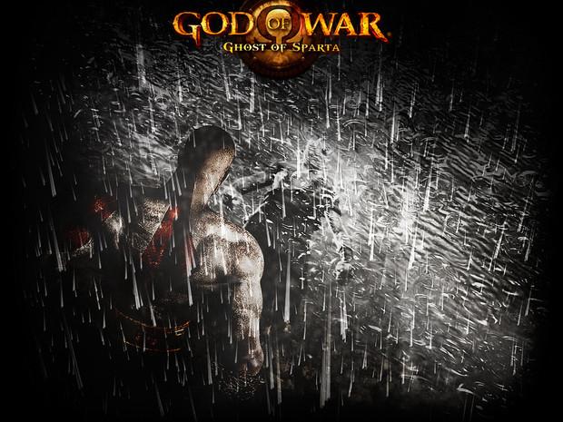 God of War: Ghost of Sparta, aperto il sito teaser ufficiale