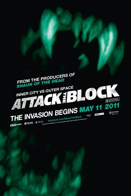 Attack The Block - Invasione Aliena Full Movie Download In Italian