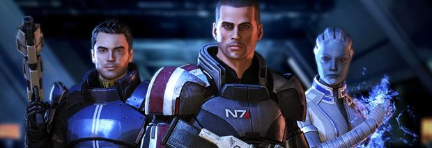 Due nuove immagini per Mass Effect 3