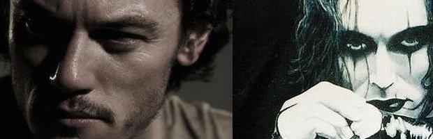Il Corvo: Luke Evans abbandona ufficialmente il progetto