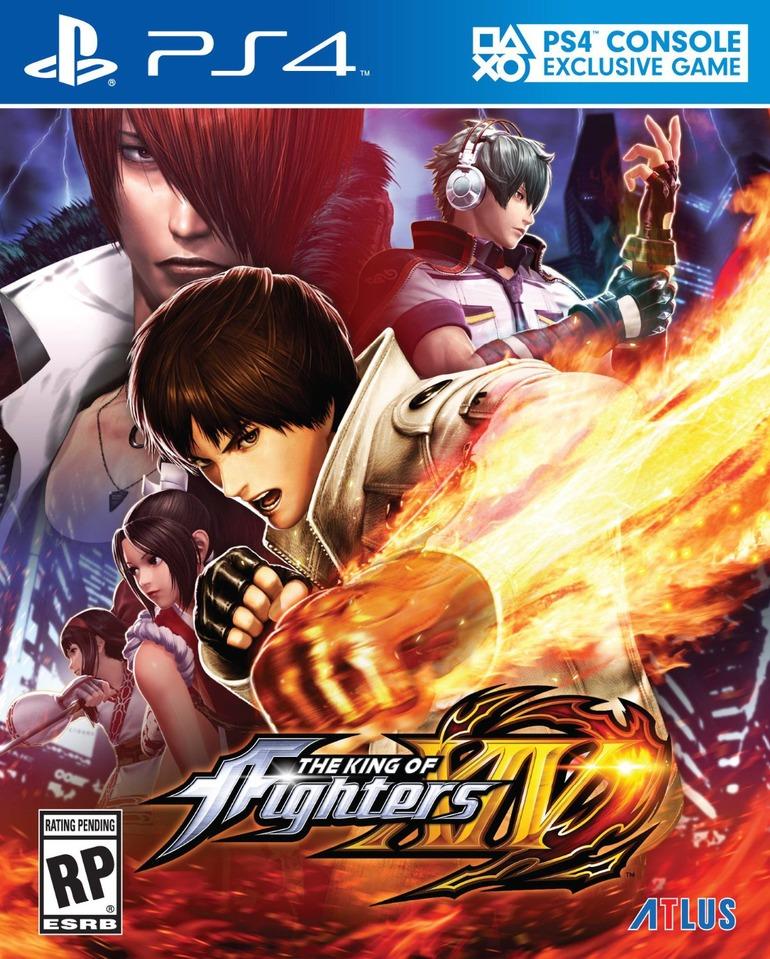 The King of Fighters 14 potrebbe uscire su PC?