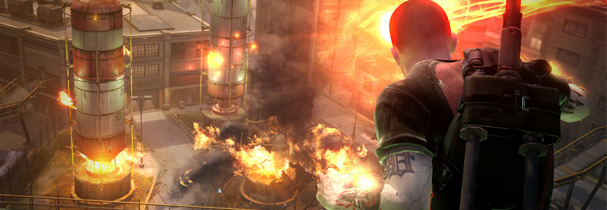inFAMOUS 2 - recensione - PS3