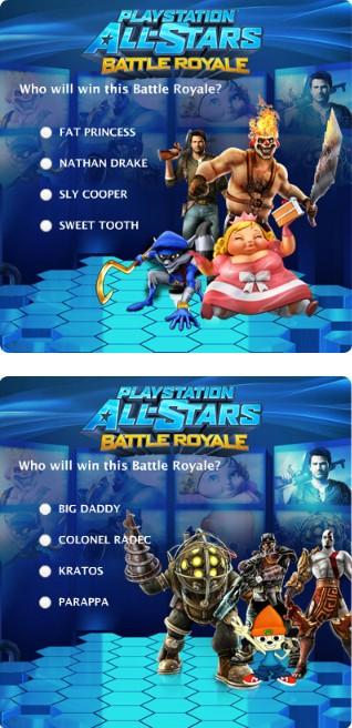 PlayStation All-Stars: Battle Royale: confermati Nathan Drake e Big Daddy