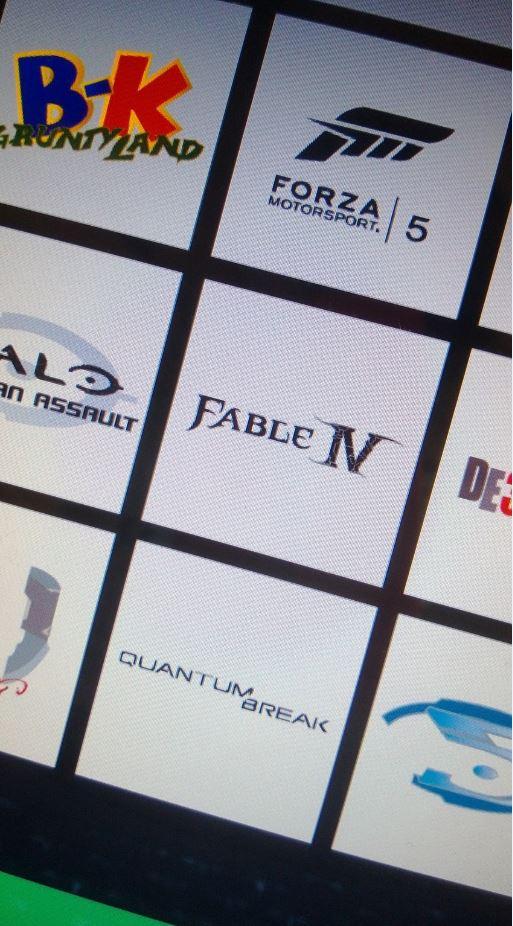[RUMOR] Trapelata online la lista dei titoli che Microsoft presenterà all'E3