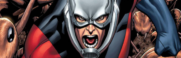 Nuovi rumor su Ant-Man e Captain America: Civil War