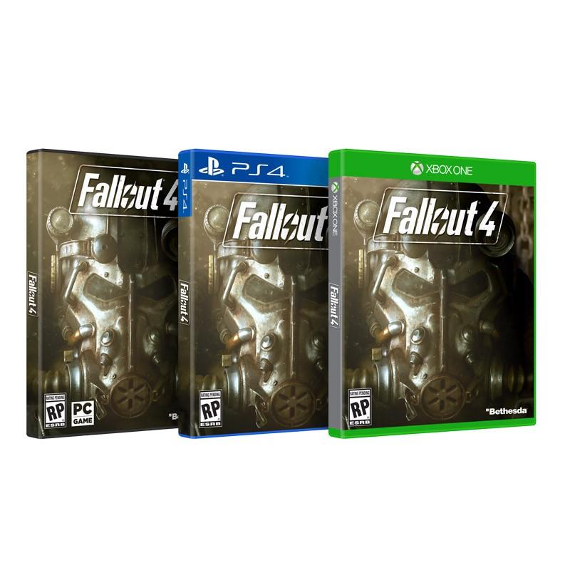 Fallout 4 potrebbe uscire alla fine del 2015?