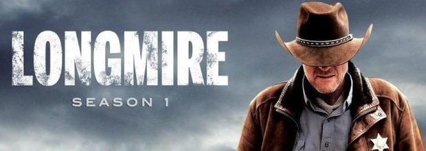 Longmire: Netflix produrrà la quarta stagione - Notizia