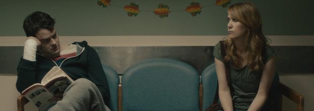The Skeleton Twins: Bill Hader e Kristen Wiig in una feature tratta dal Blu-ray