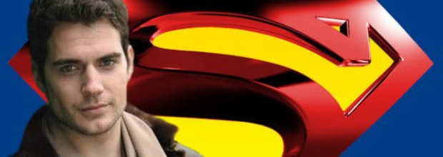 Superman The Man of Steel, il protagonista Henry Cavill parla del film