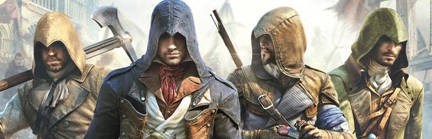 Assassin's Creed Unity: lista completa degli obiettivi per Xbox One - Notizia