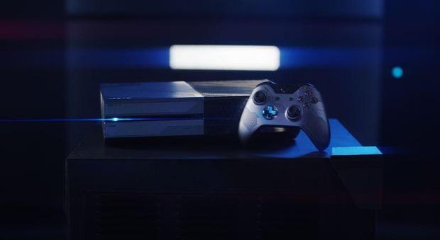 [Aggiornata] Halo 5: Guardians in bundle con una Xbox One in edizione speciale
