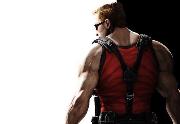 Duke Nukem Forever, il comunicato stampa ufficiale