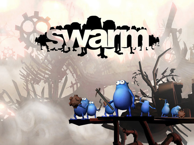 Swarm: Lemmings incontra Pikmin!