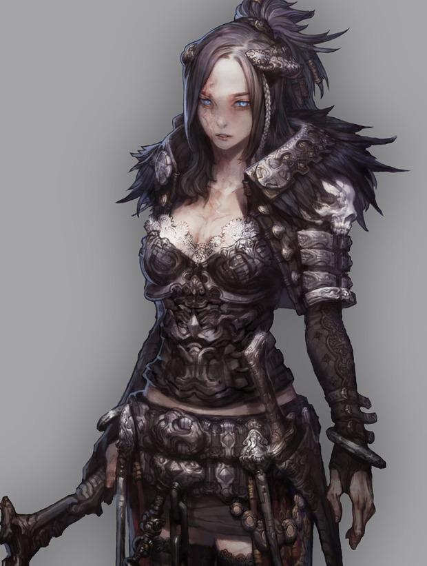 [Rumor] Un Dark Fantasy RPG in sviluppo per Wii U?