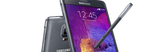 Galaxy Note 4: nuove informazioni sul sensore fotografico presente nella variante Exynos