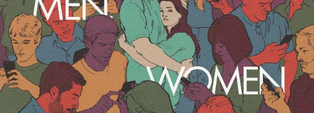 Men, Women & Children: ecco delle nuove foto dal film di Jason Reitman - Notizia