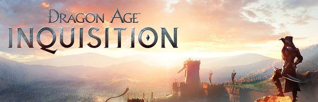 Dragon Age Inquisition - Replica Live 21/10/2014 - Notizia