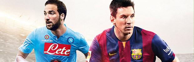 FIFA 15: svelata la soundtrack al completo - Notizia