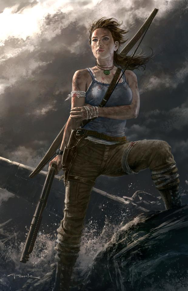 Tomb Raider compie 15 anni: Crystal Dinamics festeggia con una galleria di artwork