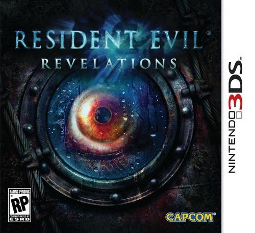 Resident Evil Revelations: Capcom annuncia la data di uscita europea [Aggiornata]