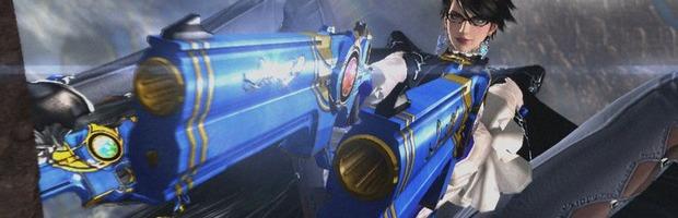 Bayonetta 2: trailer di lancio europeo