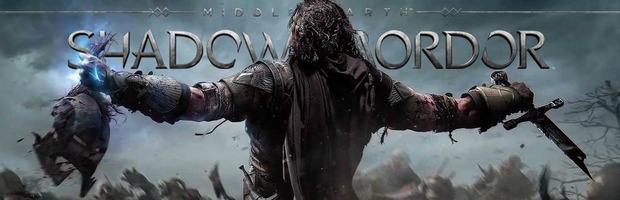 La Terra di Mezzo: L'Ombra di Mordor, un video per Lord of the Hunt - Notizia