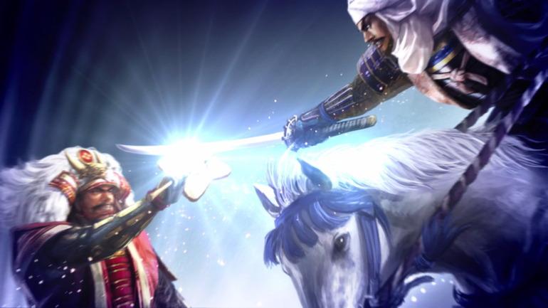 Nuove immagini di Nobunaga's Ambition Sphere of Influence Ascension