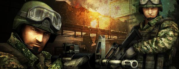 Combat Arms: disponibile un nuovo aggiornamento di contenuti