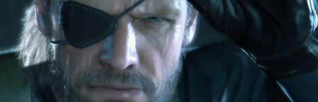 Metal Gear Solid 5 Ground Zeroes: nuove immagini della versione PC