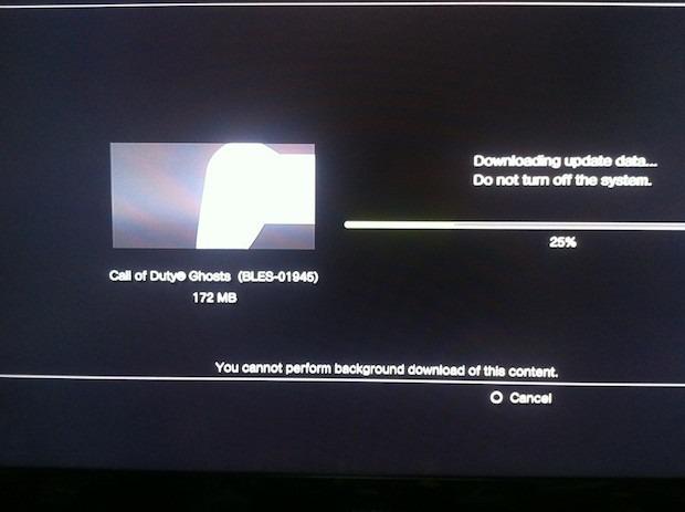 Call of Duty Ghosts avrà una patch al day one
