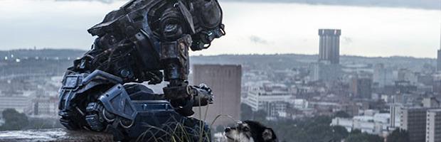 Humandroid: ecco il secondo trailer italiano - Notizia