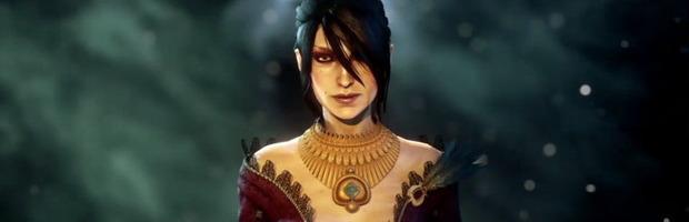 Dragon Age Inquisition: presentata una nuova statuetta - Notizia