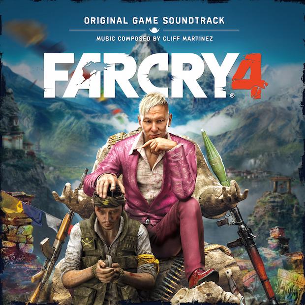 Far Cry 4: Ubisoft annuncia una collaborazione con Cliff Martinez per la colonna sonora