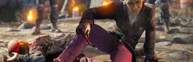 Far Cry 4 su Xbox One non è in Full-HD - Notizia
