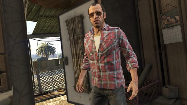 Grand Theft Auto V: nuovi screenshot tratti dalle versioni Xbox One e PlayStation 4