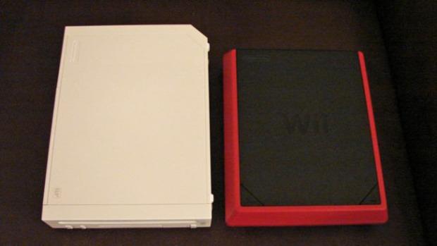 Wii Mini: quanto è grande la nuova versione del Nintendo Wii?