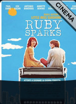 recensione Ruby Sparks