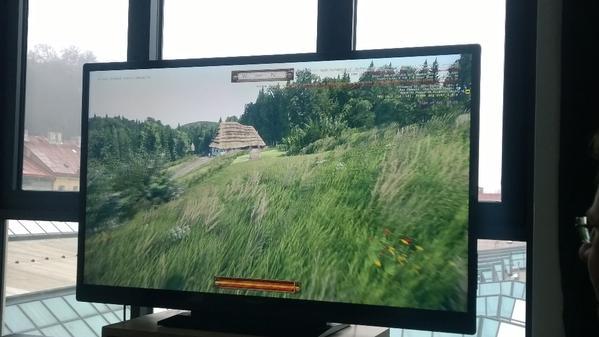 Kingdom Come: Deliverance, versione Xbox One a 17 fps dopo tre settimane di lavoro