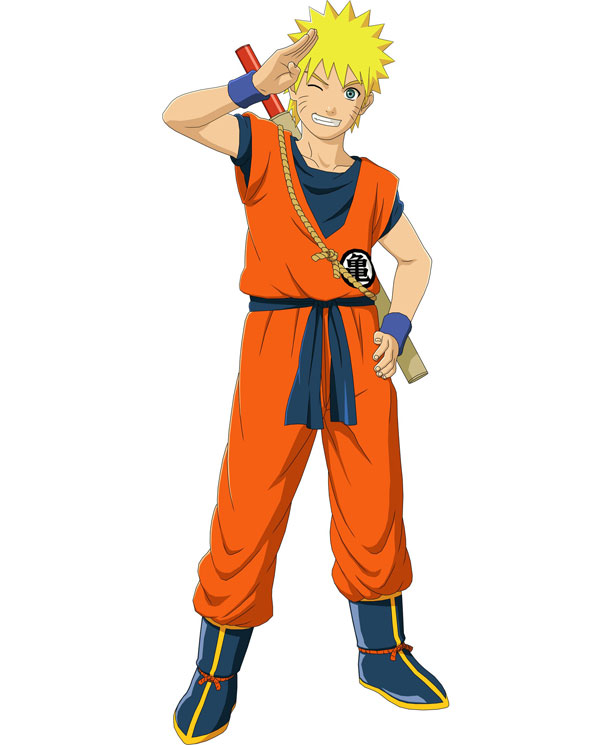 Naruto Shippuden: Ultimate Ninja Storm 3, ecco la data d'uscita