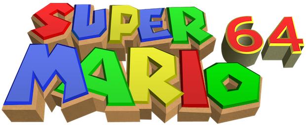 Il primo livello di Super Mario 64 ricreato con Unity, giocabile tramite browser - Notizia