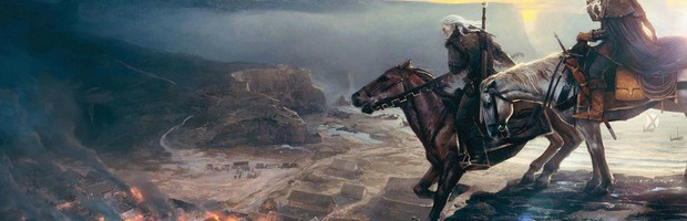 The Witcher 3: Wild Hunt, Damien Monnier di CD Projekt RED ne parla in un'intervista