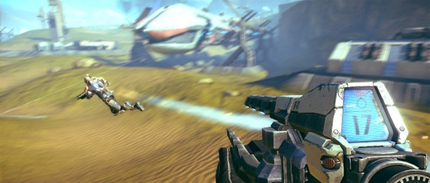 Tribes Ascend - recensione - PC