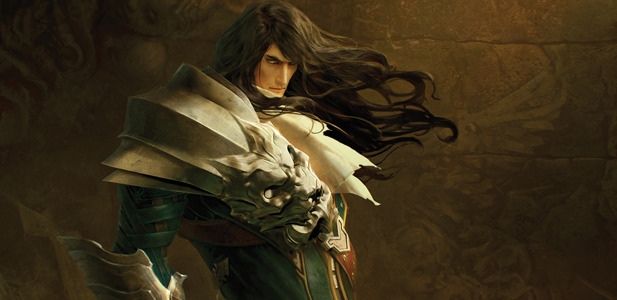 Castlevania Lords of Shadow Mirror of Fate - recensione - 3DS