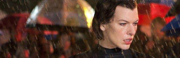 Resident Evil: The Final Chapter, le riprese ad agosto - Notizia