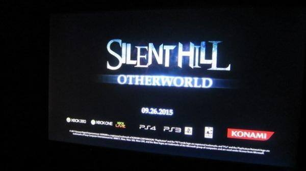 Silent Hill Otherworld uscirà nel 2015?