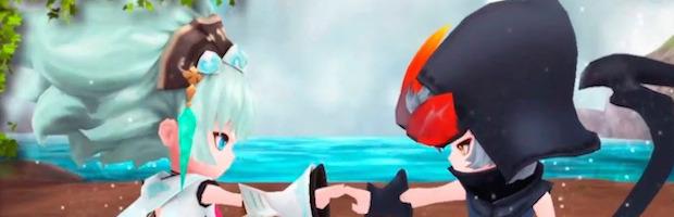 Rise of Mana: un video presenta i personaggi di Secret of Mana - Notizia